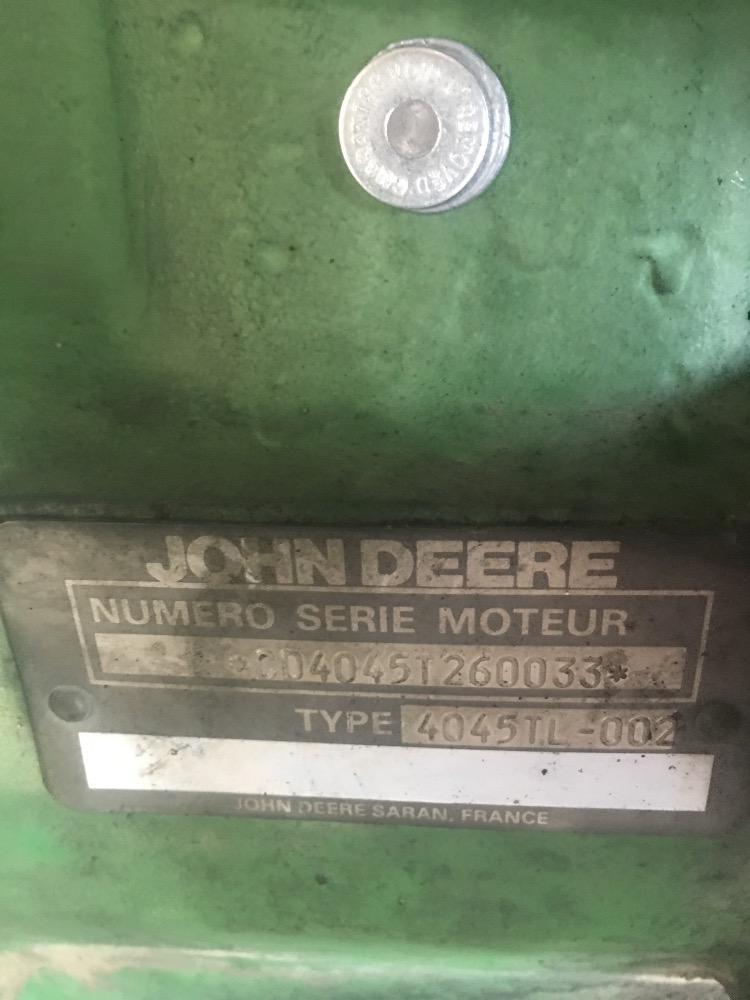 John Deere 6400 Engine Block John Tractor Engine And Wiring Diagram