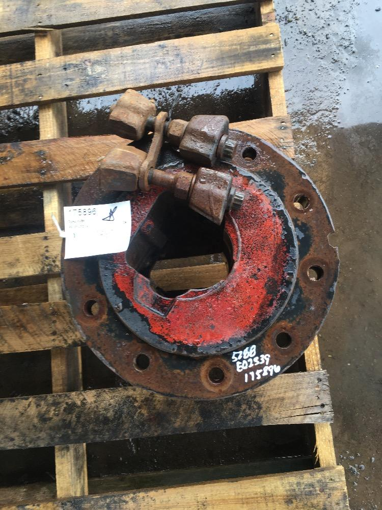Duel Tractor Spindle : C a i h farmall dual hubs bootheel tractor