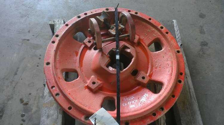 Farmall Tractor Cast Wheel Hub : R i h farmall cast wheel bootheel tractor