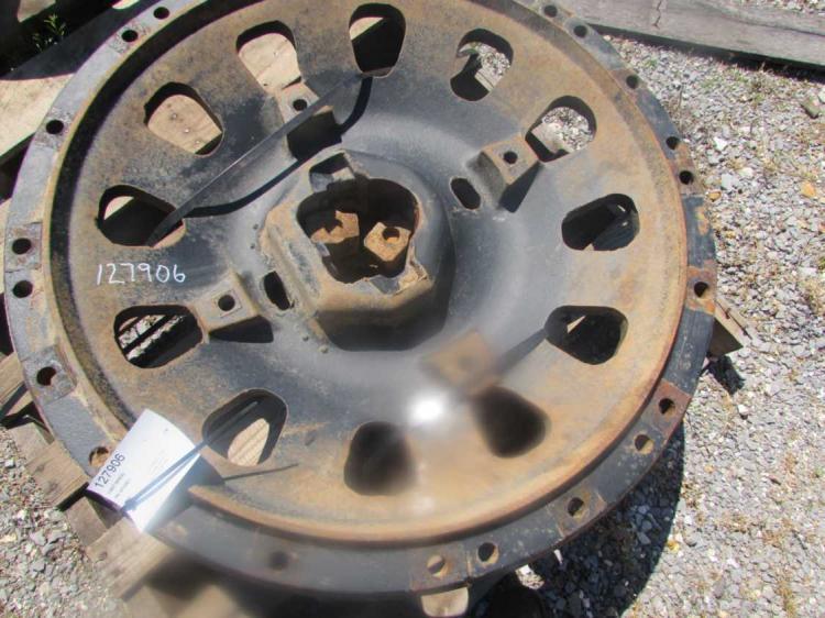 Farmall Tractor Cast Wheel Hub : I h farmall cast wheel c stock number