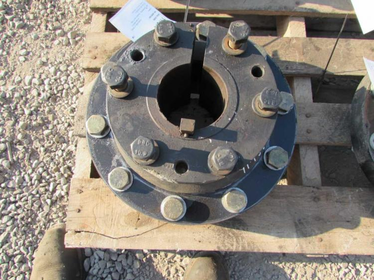 Duel Tractor Spindle : Bootheel tractor parts