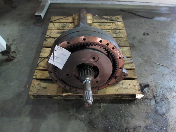 Ford Rear Axle Parts : Ford nholland rear axle parts a stock