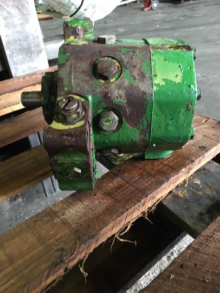 John Deere Part Number : John deere hydraulic pump parts ar stock