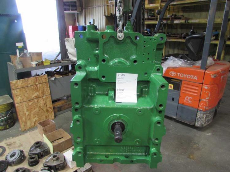 John Deere Pto Parts : Re a john deere pto parts bootheel tractor