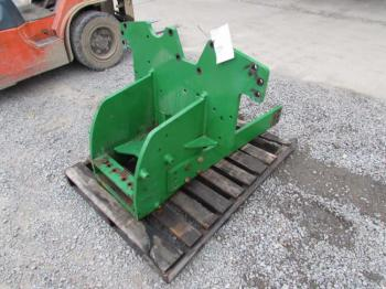 DRAWBAR SUPPORT - 3-PT Parts for DEERE 9520 -