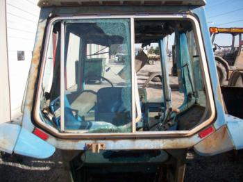 PARTS CAB - CAB Parts for FORD/NHOLLAND TW10 -