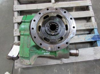 MFD DIFFERENTIAL & PARTS - STEERING Parts for DEERE 8100 -