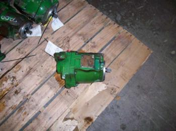 HYDRAULIC PUMP & PARTS - HYDRAULICS Parts for DEERE 6410 -