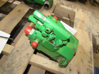 HYDRAULIC PUMP & PARTS - HYDRAULICS Parts for DEERE 7420 -