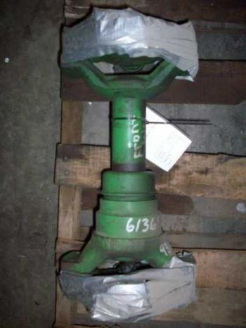 4WD DRIVESHAFT - POWER TRAIN Parts for DEERE 9400 -