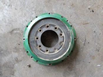 REAR DAMPNER - ENGINE Parts for DEERE 8400 -
