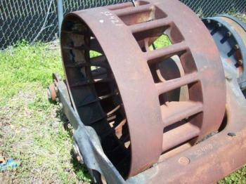 REAR TRACK RELATED - POWER TRAIN Parts for CASE/CASE I.H. STEIGER 385 -