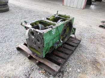 MECHANICAL TRANS & PARTS - POWER TRAIN Parts for DEERE 4620 -