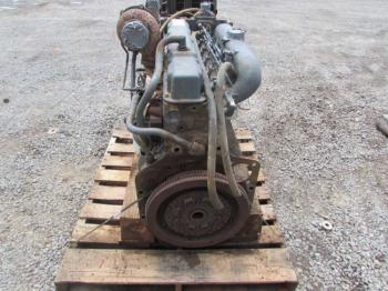 ENGINE COMPLETE - ENGINE Parts for FORD/NHOLLAND 8970 -