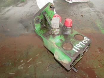 HYD REMOTE VALVE & PARTS - HYDRAULICS Parts for DEERE 3020 -