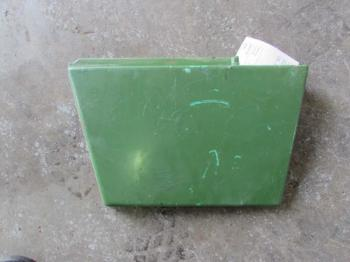 COVER/SHIELD/PANEL - SHEET METAL Parts for DEERE 2155 -