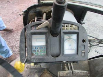 COMPLETE CAB - CAB Parts for DEERE 4960 -