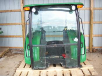 COMPLETE CAB - CAB Parts for DEERE 5220 -
