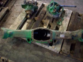 MFD AXLE HOUSING - STEERING Parts for DEERE 5083E -