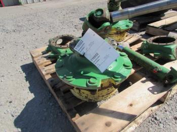 MFD HUB & PARTS - STEERING Parts for DEERE 4450 -