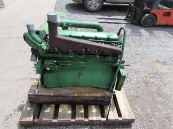 ENGINE COMPLETE - ENGINE Parts for DEERE 2840 -