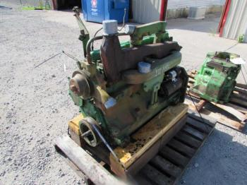 ENGINE COMPLETE - ENGINE Parts for DEERE 4230 -