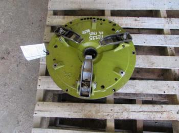 CLUTCH DISC & PPA - POWER TRAIN Parts for DEERE 8630 -