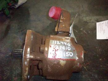 TRANSMISSION PUMP & PARTS - HYDRAULICS Parts for CASE/CASE I.H. 9150 -