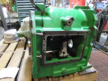DIFFERENTIAL & PARTS - POWER TRAIN Parts for DEERE 7510 -