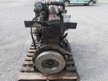 ENGINE COMPLETE - ENGINE Parts for CASE/CASE I.H. 3594 -