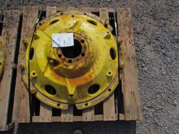 CAST WHEEL - WHEEL Parts for DEERE 8300 -