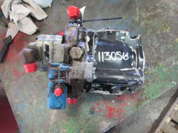 HYDRAULIC PUMP & PARTS - HYDRAULICS Parts for CASE/CASE I.H. 3594 -