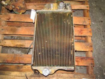 RADIATOR - COOLING Parts for DEERE 2630 -