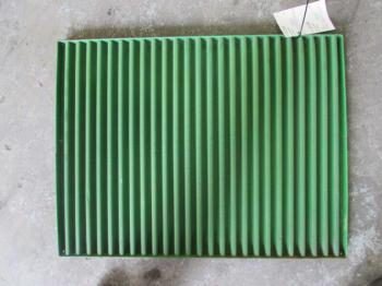 GRILLE/SCREEN - SHEET METAL Parts for DEERE 4840 -