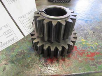 PTO & PARTS - HYDRAULICS Parts for DEERE 4020 -