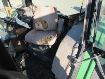 COMPLETE CAB - CAB Parts for DEERE 6400 -