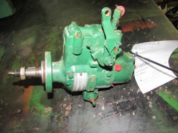 INJECTION PUMP - ENGINE Parts for DEERE 2640 -