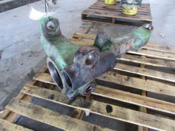 MFD AXLE HOUSING - STEERING Parts for DEERE 6310 -