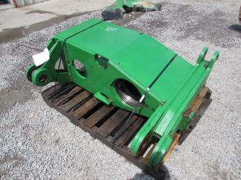 FRAME RELATED - SHEET METAL Parts for DEERE 9100 -