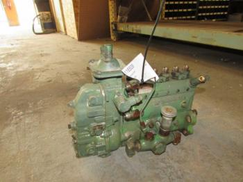 INJECTION PUMP - ENGINE Parts for DEERE 4250 -