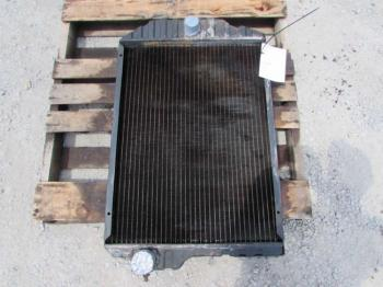 RADIATOR - COOLING Parts for DEERE 4250 -