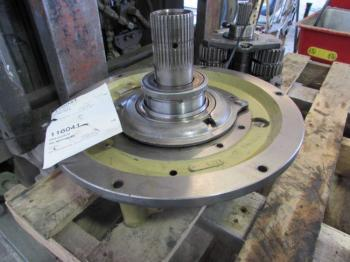 PTO CLUTCH - HYDRAULICS Parts for DEERE 4230 -