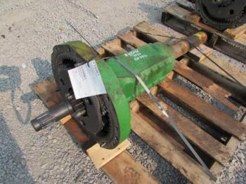 REAR AXLE & PARTS - POWER TRAIN Parts for DEERE 4050 -