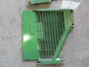 COVER/SHIELD/PANEL - SHEET METAL Parts for DEERE 6300 -