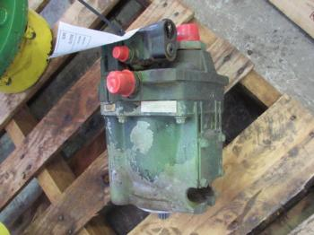 HYDRAULIC PUMP & PARTS - HYDRAULICS Parts for DEERE 6110 -