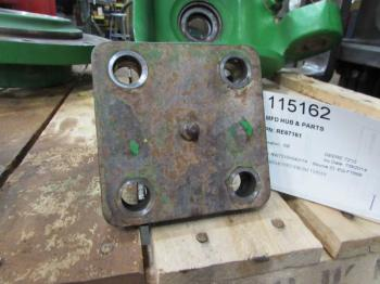 MFD HUB & PARTS - STEERING Parts for DEERE 7510 -