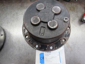 MFD HUB & PARTS - STEERING Parts for CASE/CASE I.H. MX230 -