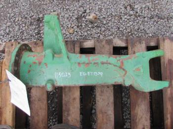 MFD AXLE HOUSING - STEERING Parts for DEERE 2155 -