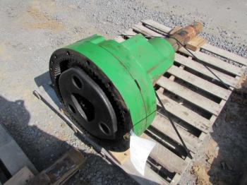 4WD AXLE/HUB & PARTS - POWER TRAIN Parts for DEERE 9420 -