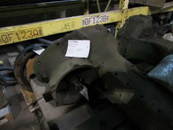 REAR AXLE & PARTS - POWER TRAIN Parts for DEERE 1050 -